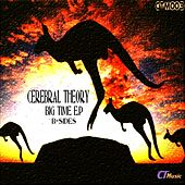 Big Time: B-Sides - Single by Cerebral Theory