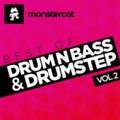 Monstercat - Best of DNB/Drumstep, Vol. 2 de Various Artists