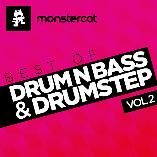 Monstercat - Best of DNB/Drumstep, Vol. 2 by Various Artists
