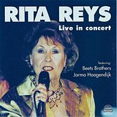 Live in concert by Rita Reys