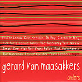 Anders van Various Artists