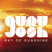 Ray Of Sunshine von Guru Josh Project