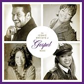 The Iconic Artists Of Gospel Music de Various Artists