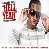Hell Yeah (feat. Jimmy Dade & Nutt) by C-Ride