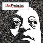 26 Masterpieces von Ben Webster