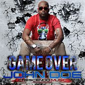 Game Over by John Doe