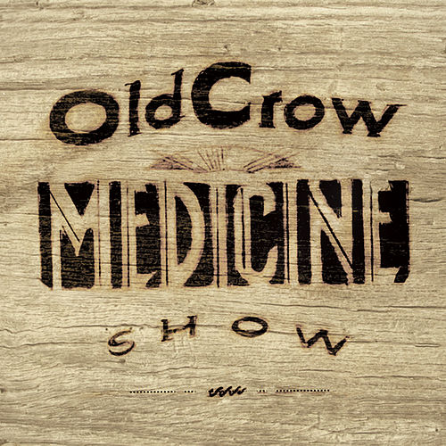 Carry Me Back by Old Crow Medicine Show