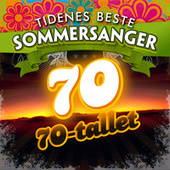 Tidenes Beste Sommersanger 70-Tallet by Various Artists