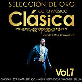 Selección de Oro de la Música Clásica. Vol. 7 by Various Artists