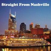 Straight from Nashville de Various Artists