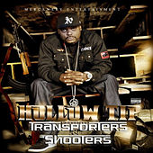 Transporters & Shooters by Various Artists