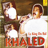 Le king du raï de Khaled