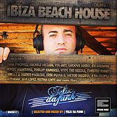 Ibiza Beach House, Vol. 3 (Selected and Mixed by Felix da Funk) by Various Artists