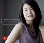 Chopin: Piano Sonata No. 3 & Schumann: Humoreske von 河村 尚子