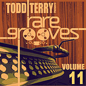Todd Terry's Rare Grooves Volume 11 by Various Artists