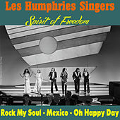 Spirit of Freedom by Les Humphries Singers