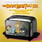 The Brave Little Toaster by David Newman