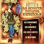 La Revista Musical Española Vol. 7 de Various Artists