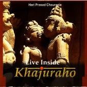 Live Inside Khajuraho, Vol. II by Pandit Hariprasad Chaurasia