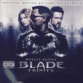 Blade:Trinity by Various Artists