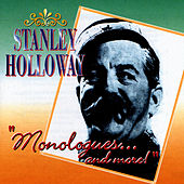 Monologues...And More by Stanley Holloway