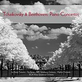 Tchaikovsky & Beethoven: Piano Concertos by Various Artists