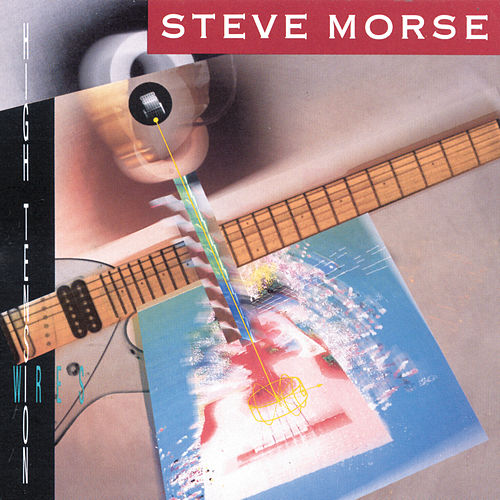 High Tension Wires by Steve Morse