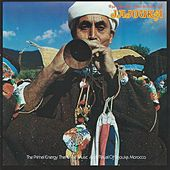 The Master Musicians of Jajouka by Master Musicians of Jajouka