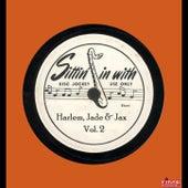 Harlem Jade & Jax, Vol. 2 de Various Artists