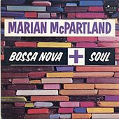 Bossa Nova + Soul by Marian McPartland