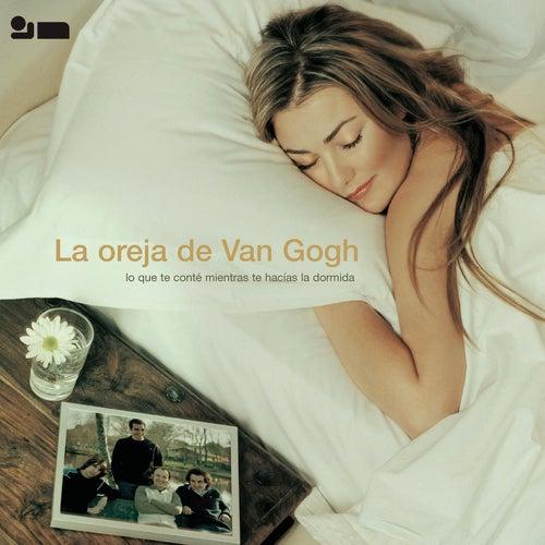 Lo Que Te Conté Mientras Te Hacías La Domida, En Directo - Gira 2003 by La Oreja De Van Gogh