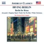 BERLIN: Berlin for Brass by The Chestnut Brass Company