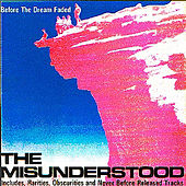 Before The Dream Faded by Misunderstood