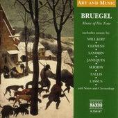 Art & Music: Bruegel - Music of His Time von Various Artists