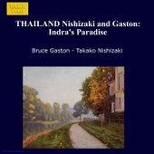 THAILAND Nishizaki and Gaston: Indra's Paradise di Takako Nishizaki