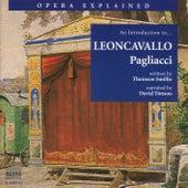 Opera Explained: LEONCAVALLO - Pagliacci (Smillie) by David Timson
