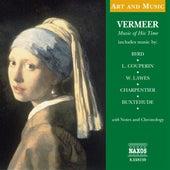 Art & Music: Vermeer - Music of His Time von Various Artists