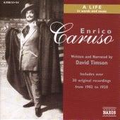 A LIFE - CARUSO (TIMSON) by David Timson
