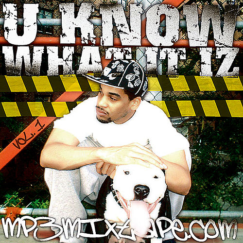 U Know What It Iz Vol. 1 by Various Artists