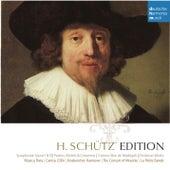 Heinrich Schütz Edition von Various Artists