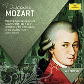 Discover Mozart di Various Artists