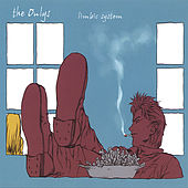 Limbic System by The Onlys
