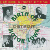 Birth of Motor Town by Various Artists