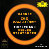 Wagner: Walküre by Wiener Staatsoper