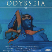 Odysseia by Various Artists