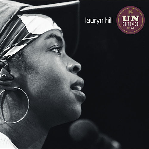 MTV Unplugged No. 2.0 by Lauryn Hill