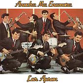 Anoche Me Enamore by Los Apson