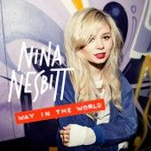 Way In The World E.P. by Nina Nesbitt