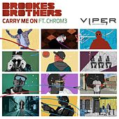 Carry Me On de Brookes Brothers