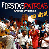 Fiestas Patrias (En Vivo) de Various Artists